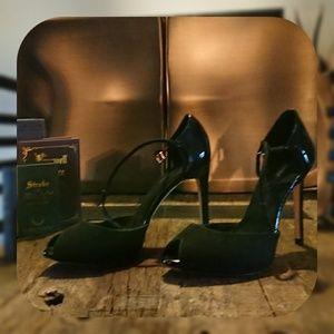Zara Basic high heel